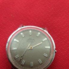 Relojes de pulsera: ANTIGUO RELOJ DE CUERDA ALBINO 17 RUBIS ANTIMAGNETIC. Lote 244020930