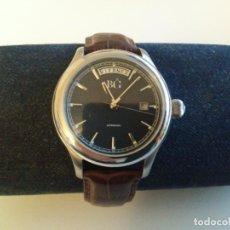 Relojes de pulsera: RELOJ HOMBRE BG CHELSEA - NUMERADO - EXCEPCIONAL.. Lote 244735075