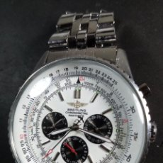 Relojes de pulsera: RELOJ DE PULSERA BREITLING AUTOMATICO. Lote 244751630