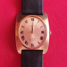Relojes de pulsera: RELOJ CERTINA JUBILÉ TURLER FUNCIONA .MIDE 30 MM DIAMETRO. Lote 244849160