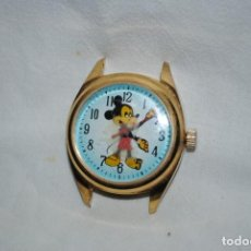 Orologi da polso: RELOJ DE CARGA MANUAL MICKEY. Lote 244991940