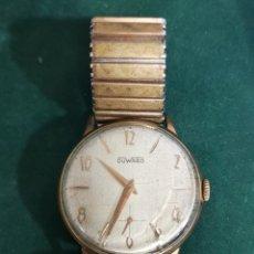 Orologi da polso: DUWARD DE CARGA MANUAL. TAMAÑO GRANDE. LEAN DESCRIPCIÓN. Lote 245116845