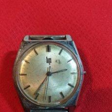 Relojes de pulsera: ANTIGUO RELOJ CARGA MANUAL. Lote 245219735