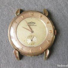 Relojes de pulsera: RELOJ DOGMA PRIMA ANTIMAGNETIC - NO FUNCIONA. Lote 246133325