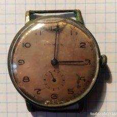Relojes de pulsera: RELOJ DE PULSERA CONTY - CA AÑOS 1920-30. Lote 246271400