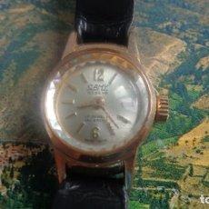 Relojes de pulsera: CAMY GENEVA MUJER NO FUNCIONA. Lote 246285375