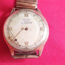 Relojes de pulsera: RELOJ DOGMA PRIMA PARA PIEZAS 39 MM DIAMETRO. Lote 246285795