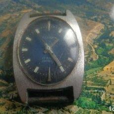 Relojes de pulsera: TORSAN MUJER NO FUNCIONA. Lote 246286355