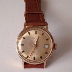 Relojes de pulsera: RELOJ KELTON WATERPOOF CARGA MANUAL.. Lote 246318540