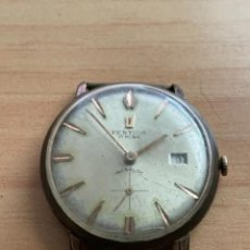 Relojes de pulsera: FESTINA 5025, 17 RUBÍS, INCABLOC, 34MM, FUNCIONA. Lote 246980970
