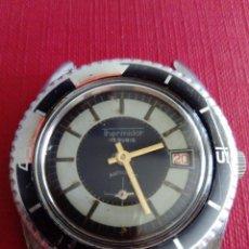 Relógios de pulso: RELOJ THERMIDOR TIPO DIVERS. Lote 247615065