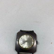 Relojes de pulsera: RELOJ RADIANT VINTAGE. Lote 249020845