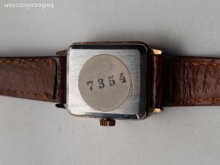 Relojes de pulsera: Reloj Marca Savar. Clásico de dama. Funcionando. - Foto 2 - 249040525