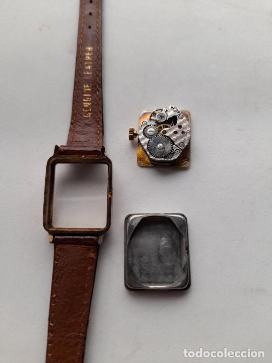 Relojes de pulsera: Reloj Marca Savar. Clásico de dama. Funcionando. - Foto 6 - 249040525