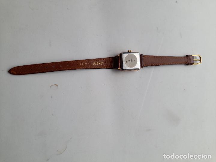 Relojes de pulsera: Reloj Marca Savar. Clásico de dama. Funcionando. - Foto 7 - 249040525