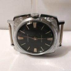 Relógios de pulso: RELOJ VINTAGE DE CUERDA. NUEVO SIN USO. ENVIO GRATIS. Lote 249447315