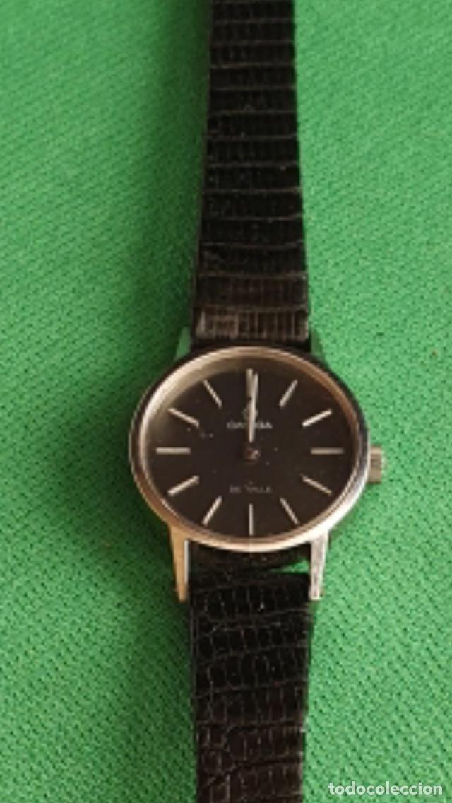 Relojes de pulsera: RELOJ CARGA MANUAL - Foto 2 - 249598080