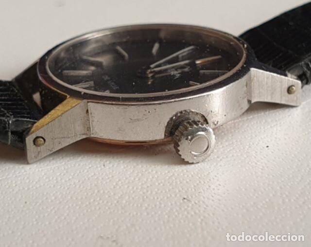 Relojes de pulsera: RELOJ CARGA MANUAL - Foto 3 - 249598080