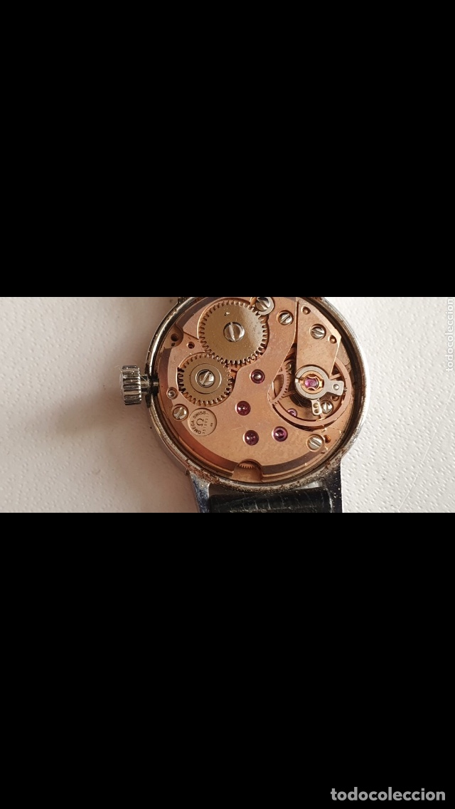 Relojes de pulsera: RELOJ CARGA MANUAL - Foto 4 - 249598080