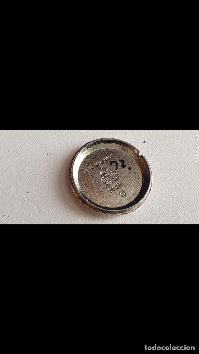 Relojes de pulsera: RELOJ CARGA MANUAL - Foto 5 - 249598080