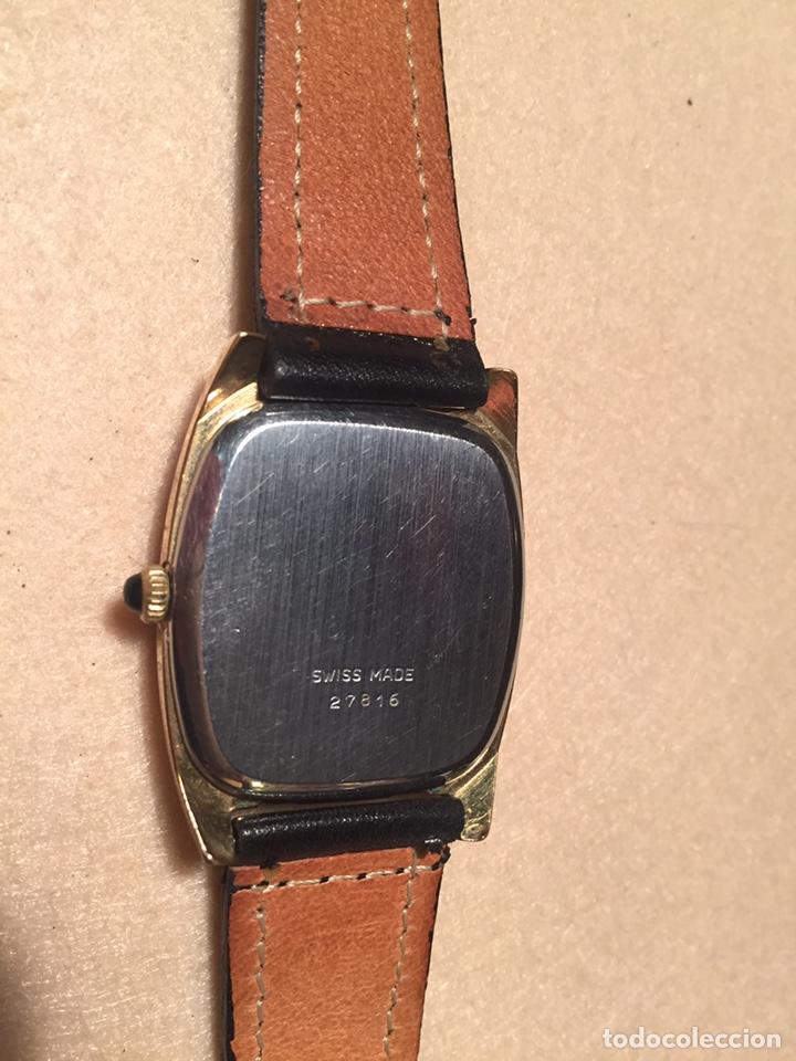 Relojes de pulsera: RELOJ CARGA MANUAL - Foto 2 - 249598115