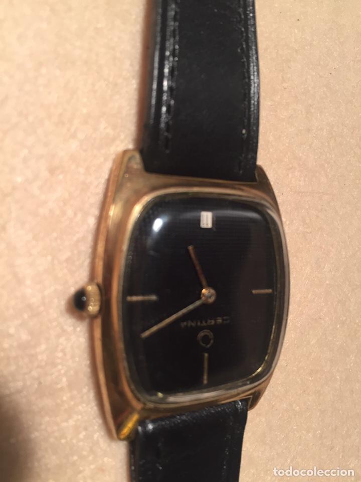 Relojes de pulsera: RELOJ CARGA MANUAL - Foto 4 - 249598115