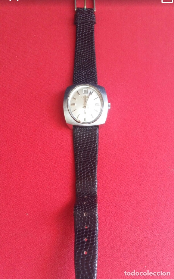 Relojes de pulsera: Reloj CARGA MANUAL - Foto 2 - 249598755