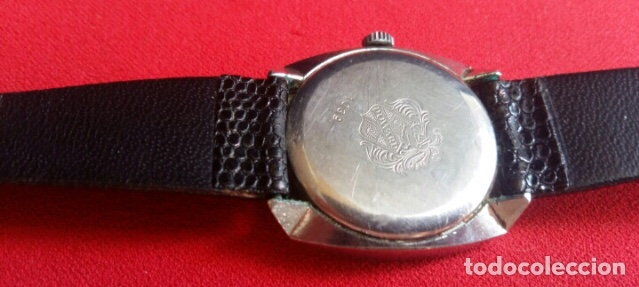 Relojes de pulsera: Reloj CARGA MANUAL - Foto 4 - 249598755