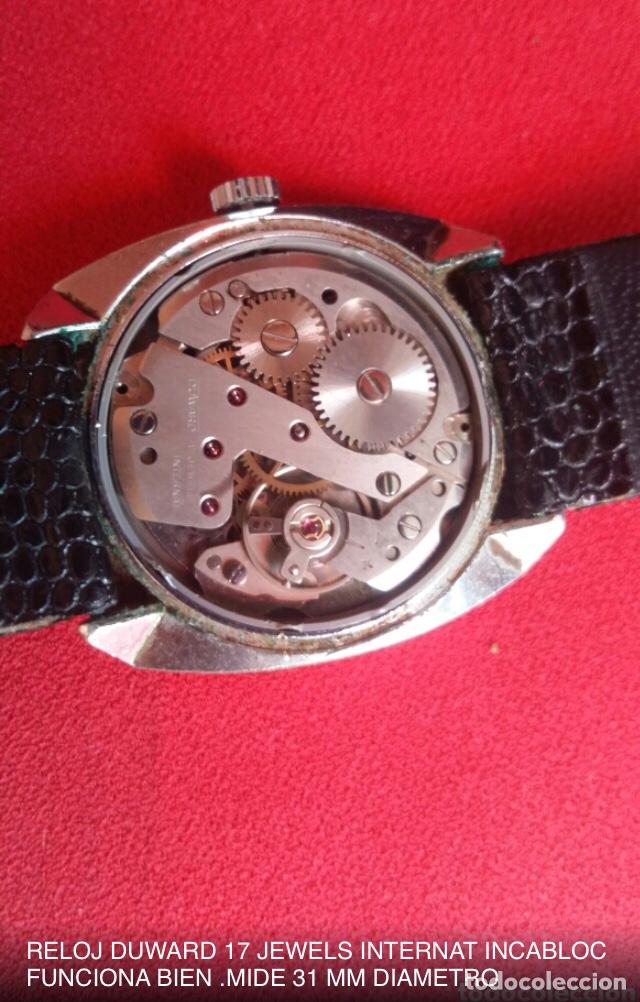 Relojes de pulsera: Reloj CARGA MANUAL - Foto 5 - 249598755