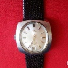 Relojes de pulsera: RELOJ CARGA MANUAL. Lote 249598755