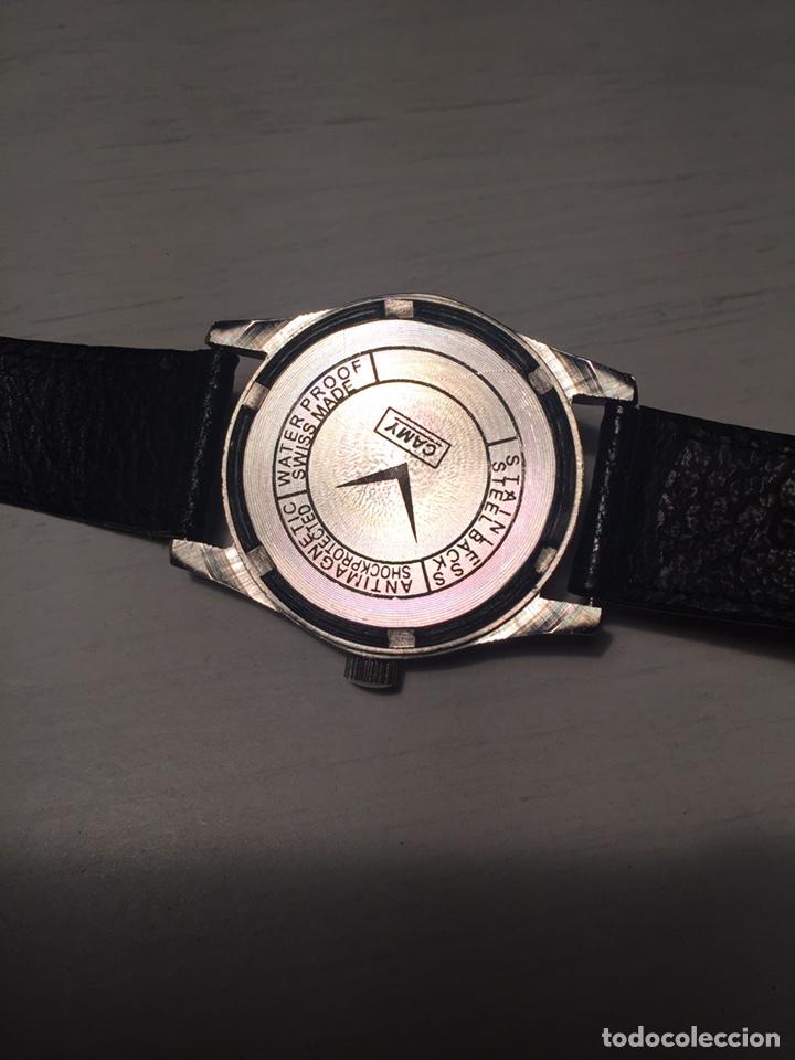 Relojes de pulsera: RELOJ CARGA MANUAL - Foto 2 - 249598985