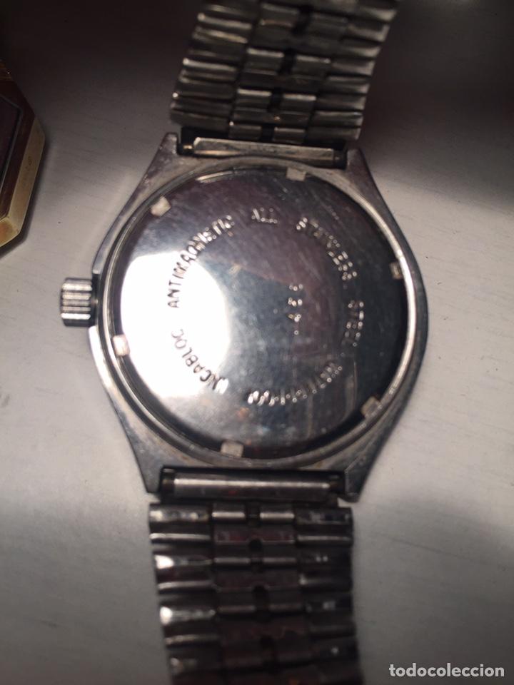 Relojes de pulsera: RELOJ CARGA MANUAL - Foto 2 - 249599260