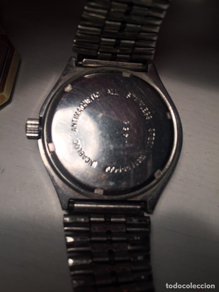 Relojes de pulsera: RELOJ CARGA MANUAL - Foto 3 - 249599260