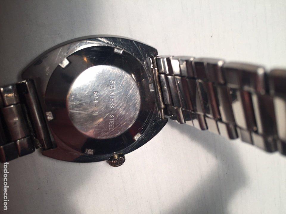 Relojes de pulsera: RELOJ CARGA MANUAL - Foto 2 - 249599295
