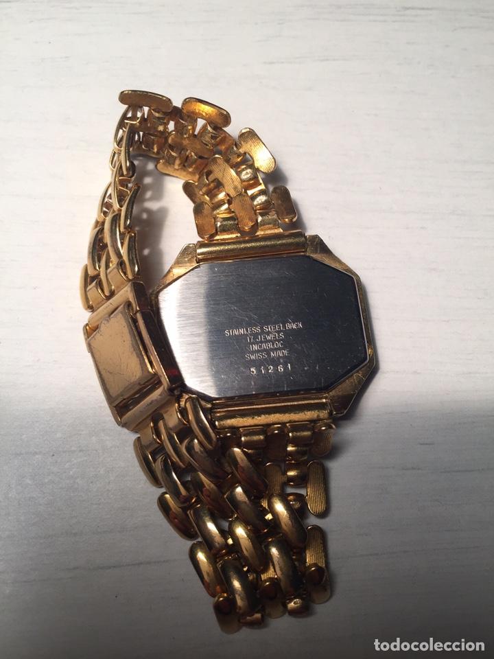 Relojes de pulsera: RELOJ CARGA MANUAL - Foto 3 - 249599360