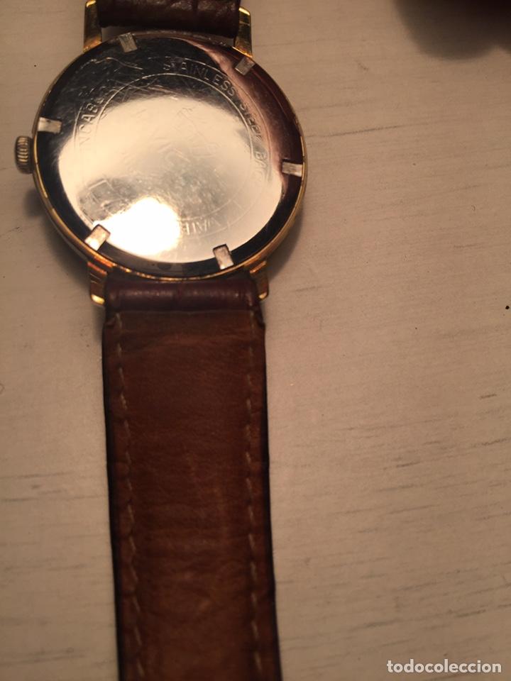Relojes de pulsera: RELOJ CARGA MANUAL - Foto 2 - 249599795