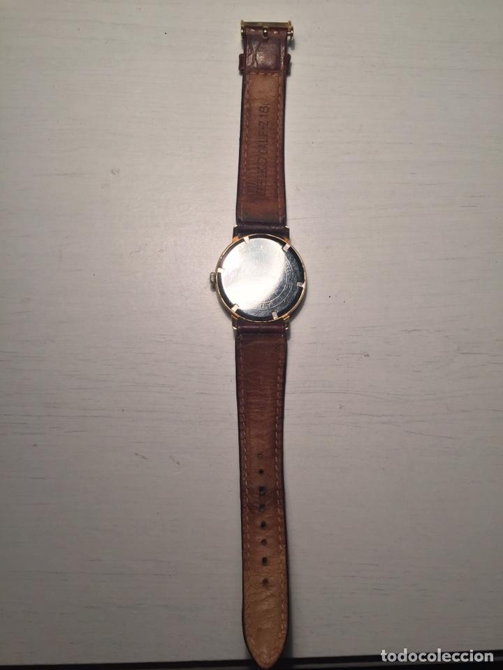 Relojes de pulsera: RELOJ CARGA MANUAL - Foto 4 - 249599795