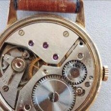 Relojes de pulsera: RELOJ DE CUERDA DUWARD AÑOS 50 EN PERFECTO ESTADO.. Lote 251427235