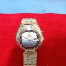 Relojes de pulsera: RELOJ ORIENT AUTOMATIC FUNCIONA. Lote 252919835