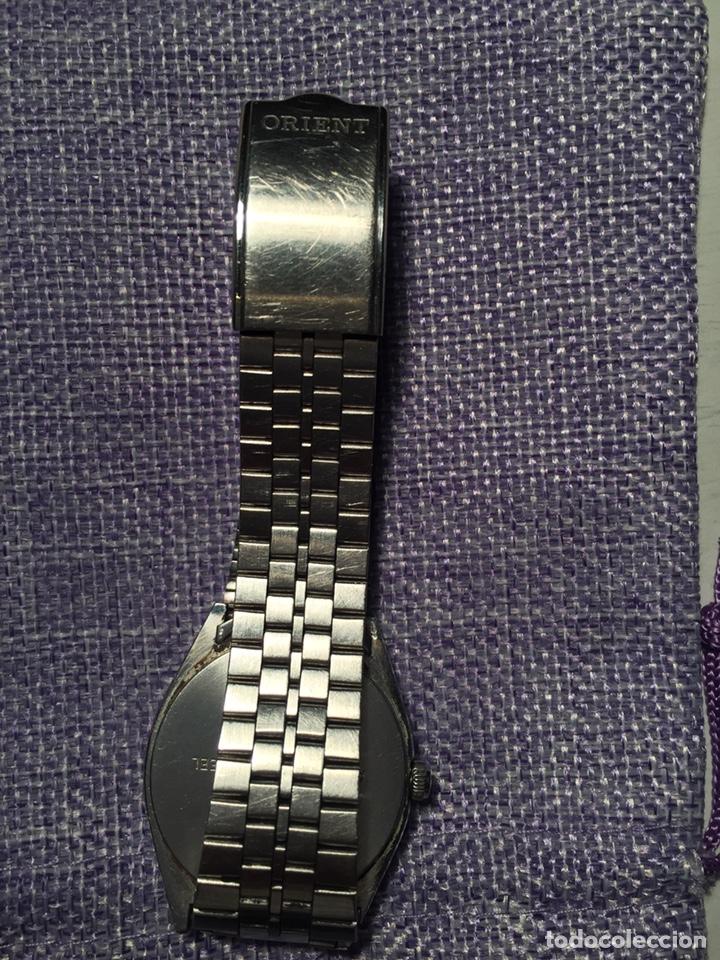 Relojes de pulsera: Reloj orient 17 joyas - Foto 3 - 253238590