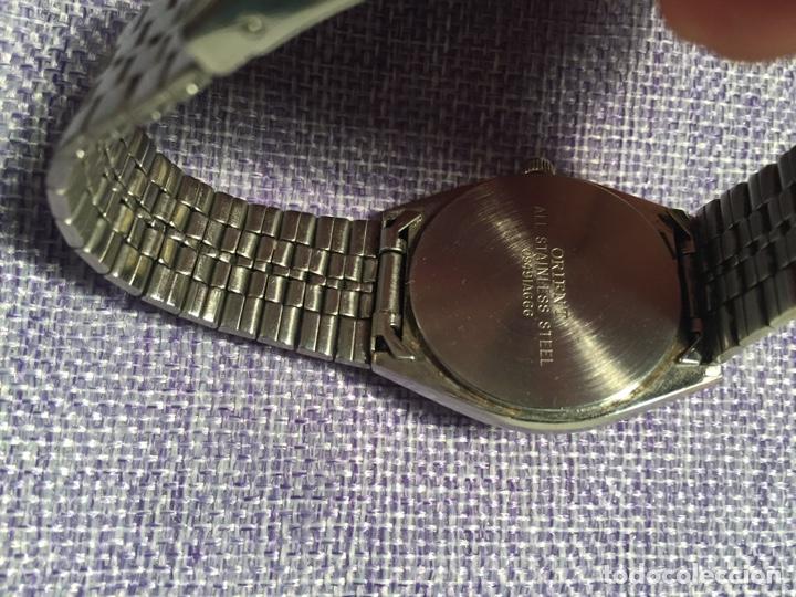 Relojes de pulsera: Reloj orient 17 joyas - Foto 4 - 253238590