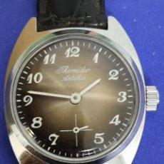 Relojes de pulsera: RELOJ VINTAGE THERMIDOR ANTICHOC. Lote 253969250