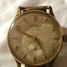 Relógios de pulso: RELOJ ANTIGUO DOGMA PRIMA. Lote 254029050