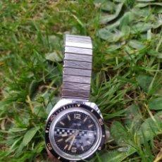 Relógios de pulso: KELTON - 25 METERS DIVER - 1970-1979 PARA REPARAR. Lote 268028114