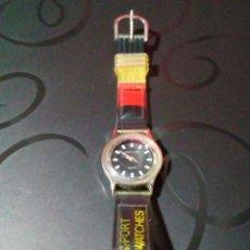 Relojes de pulsera: RELOJ CLASSIC POLO. Lote 254540700