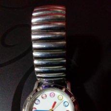 Relojes de pulsera: ANTIGUO RELOJ DE MUJER QUARTZ. Lote 254541500