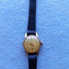 Relojes de pulsera: RELOJ MARCA FELIZ. CLÁSICO DE DAMA. SWISS MADE. Lote 255410385