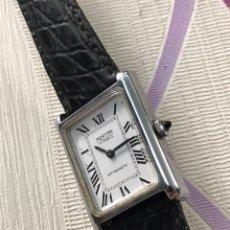 Relojes de pulsera: RELOJ MORTIMA 17 JEWELS CARGA MANUAL. Lote 255551670