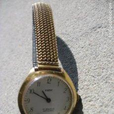 Relojes de pulsera: RELOG DE CUERDA. Lote 255939420