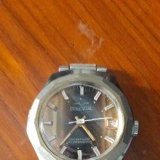 Relojes de pulsera: RELOJ DE PULSERA CABALLERO CARGA MANUAL CORIENTAL. Lote 255943945